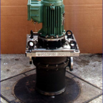 pompe centrifuge marine